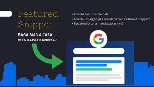 cara optimasi google